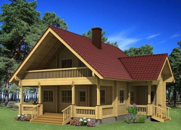 Maison bois 60m2 maison bois greenhouse notre systme for Maison en bois 60m2